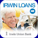 Loans from Irwin Union Bank