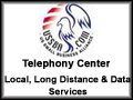 Local. Long Distance & Data Services